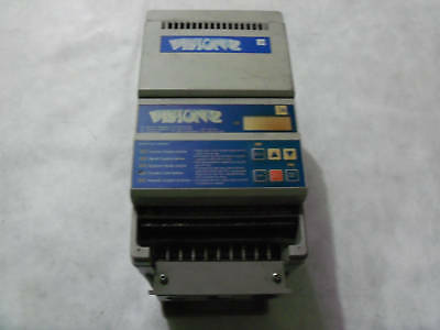 Vision 2 Adjustable Frequency Drive 1HP 3phase # WA2101