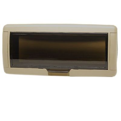 Bayliner 1717986 Tan Boat Stereo Housing Cover