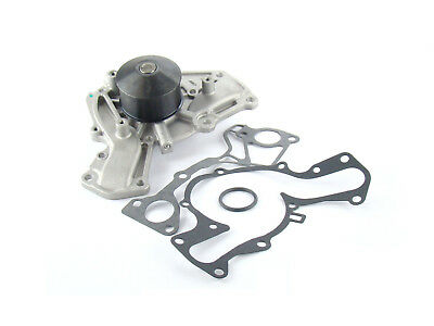OAW M1500 Water Pump for 91-99 3000GT, 92-95 Diamante & 91-96 Stealth 3.0L DOHC