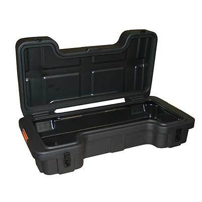 New Atv Frontier Box Front Storage Cargo Trunk Locking Polaris Sportsman 500 800