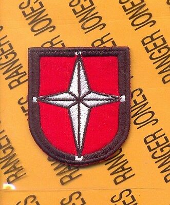 SOCEUR Spec Ops Cmd EUROPE Airborne Flash patch B-2