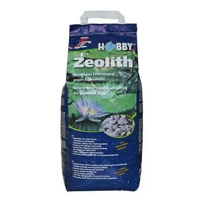 Hobby Zeolith 12L -  8-16mm - Filtermaterial (1,74€/L)