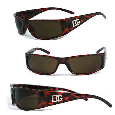 Brown DG156 New Women Fashion Sunglasses