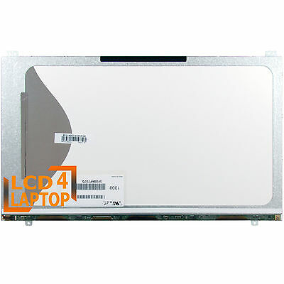 """Replacement Samsung LTN156AT19-001 LAPTOP SCREEN 15.6"""" LED LCD HD Display"""
