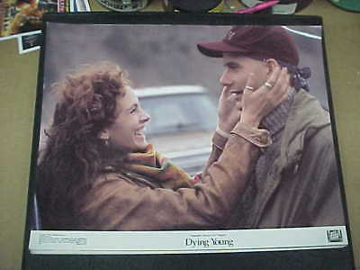 DYING YOUNG, nr mint orig LCS [Julia Roberts]