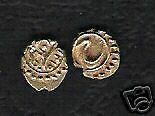 India State *gold* Fanam 17-18 Th.century Tipu Sultan Indian Currency Money Coin