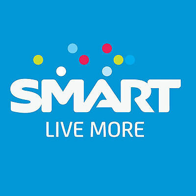 Philippines SMART Prepaid Call & Txt Card Top Up P100 30 days