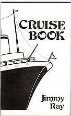 CRUISE BOOK Magicians Magic Acts Ship Work Performing