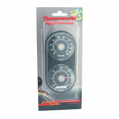 Lucky Reptile - Thermo-Hygrometer - analog