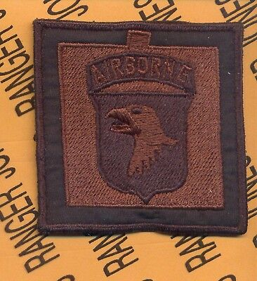 82nd AIRBORNE DIVISION ARTILLERY Div-Arty RAIDERS ACU HCI Helmet patch