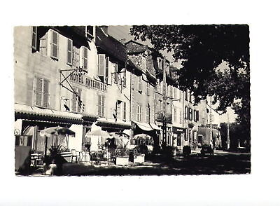 12* MARSILLAC - hotel anterrieux - CPSM