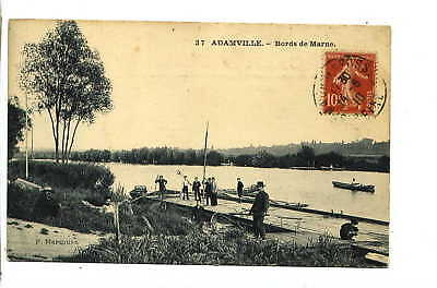 94* ADAMVILLE bords de marne - 37