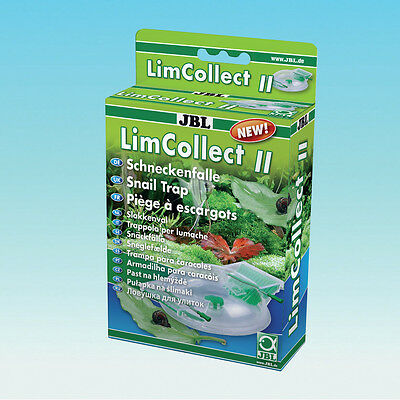 JBL LimCollect II - Schneckenfalle Falle Lim Collect 2