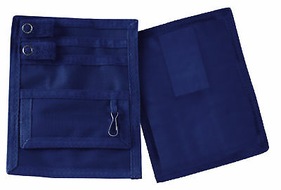 Prestige Medical Nurse Belt Loop Pocket Pal Organizer - 4 Color Choices!