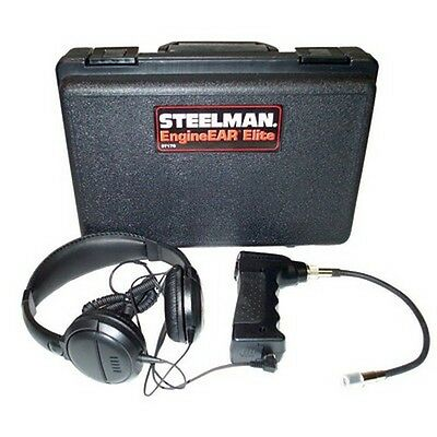 Steelman 97170 Engine Ear Elite - Stethoscope & Vibrat.