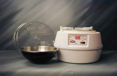 Acmc Table Top Chocolate Tempering Machine + Free Ship