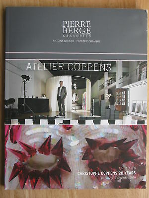 Pierre Berge Christopher Coppens 20 Years 5 Dec 2010