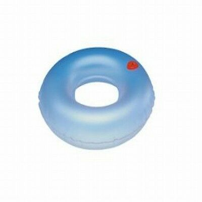 Carex Inflatable Vinyl Invalid Ring Seat Cushion NEW