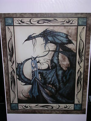Amy Brown - Dragon Bride - Limited Edition - SOLD OUT