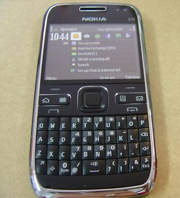 **High Quality** Dummy NOKIA E72 Display toy fake phone