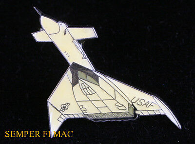 AUTHENTIC XB-70 VALKYRIE NASA US AIR FORCE HAT PIN