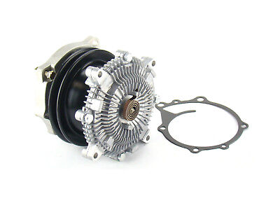 New OAW N1410 Water Pump for 86-94 Nissan Pickup D21 /& 87-95 Pathfinder 3.0L