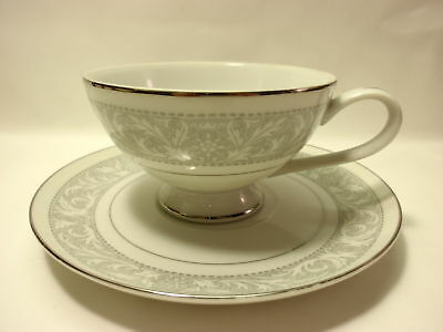 Imperial Japan Whitney Cup & Saucer Set