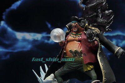 MH One Piece LogBox Ford Marine After Part Blackbeard