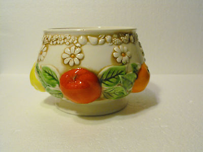Fred Roberts  Serving Bowl Or Canister  No Lid