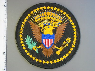 Early Air Force One Communications and Travel patch, brand new never issued