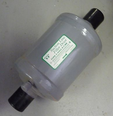 New Sporlan C-4311-S-T-Hh Suction Line Filter Drier