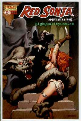 RED SONJA #5, NM, She-Devil, Sword, Mel Rubi, 2005, more RS in store