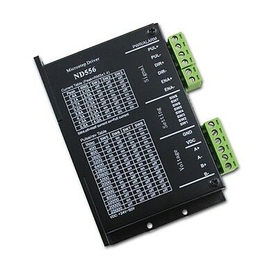 2 Phase 5.6A 1-axis Stepping Motor Driver. Leetro replacement