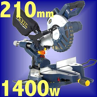 Gmc Lsms210 Sliding Compound Bevel Mitre Table Saw