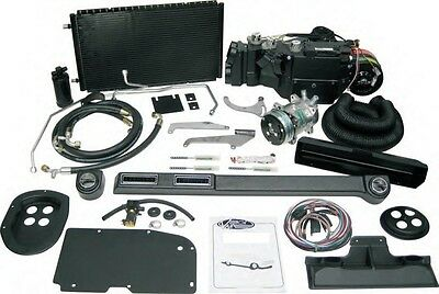 1964 1965 Chevelle NON-Factory Air Conditioning Complete AC Kit Vintage Air
