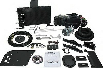 1973 to 1980 Chevy Truck NON-Factory Air  SureFit Complete AC Kit Vintage Air