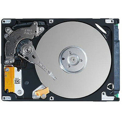 250GB Hard Drive for Compaq Notebook 320 321 420 421 510 511 515 516 610 615 620