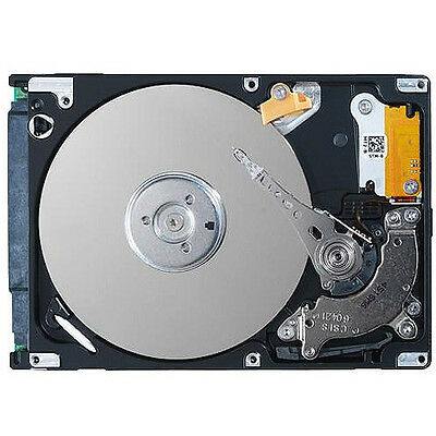 Internal Hard Disk Drives 640GB Hard Drive for Sony VAIO PCG-7132L VGN-FZ145E/B VGN-NW310F