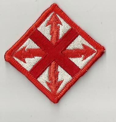 Us Army Patch - 142Nd Signal Brigade