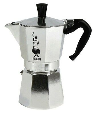 Cafetiere Italienne Moka Express 6 Tasses Bialetti