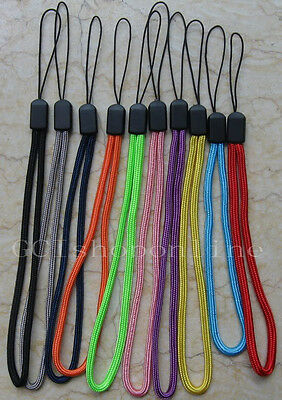 20 Wrist Strap Lanyard 4 Camera Usb Mp3 Cell Phone 10C