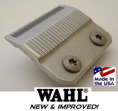 Wahl Wahl CONTOUR Ion Pro Series CORDLESS CLIPPER Fine #40 REPLACEMENT BLADE*NEW