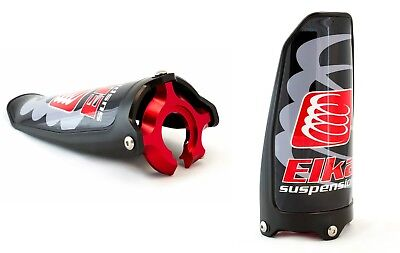 Elka Atv Front Shock Guards Protectors Fits: All Elka Atv Shocks Suspension