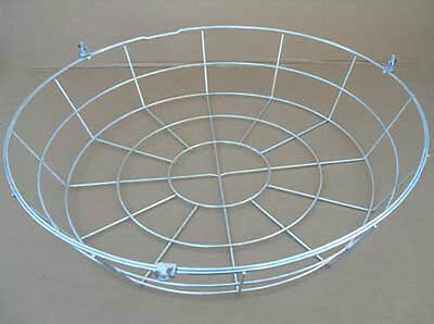 """New GE Lighting Systems WGLB-30 Optical Wire Guard - 30"""""""