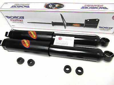 fits: NISSAN TERRANO / FORD MAVERICK **2 x MONROE REAR SHOCK ABSORBERS**