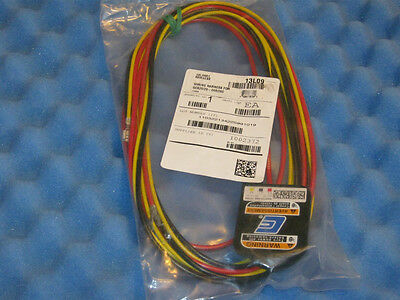 Genuine Lennox 13L09 Compressor Wiring Harness R42725-004