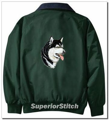 ALASKAN MALAMUTE Challenger jacket ANY COLOR B