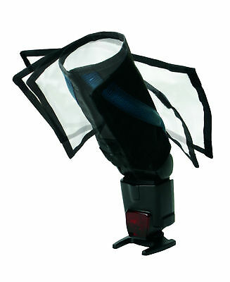 Rogue Small FlashBender Kit ->> Positionable Reflector with NEW Diffusion Panel