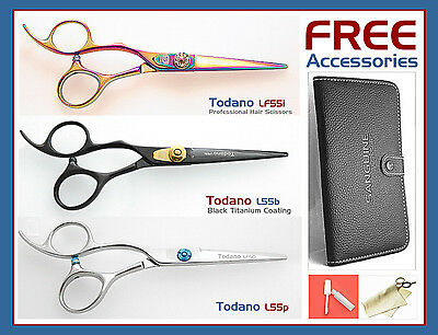 Professional Left Hand Hair Scissors, Left Handed Shears, Hairdressing, Barber