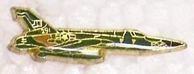 Hat Tie Tac Pin Airplane F-105 Thunderchief NEW